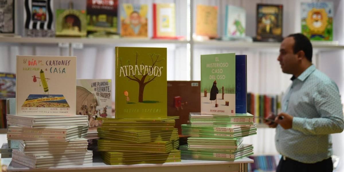 EN IMÁGENES. Filgua 2019 abre sus puertas a los amantes de libros