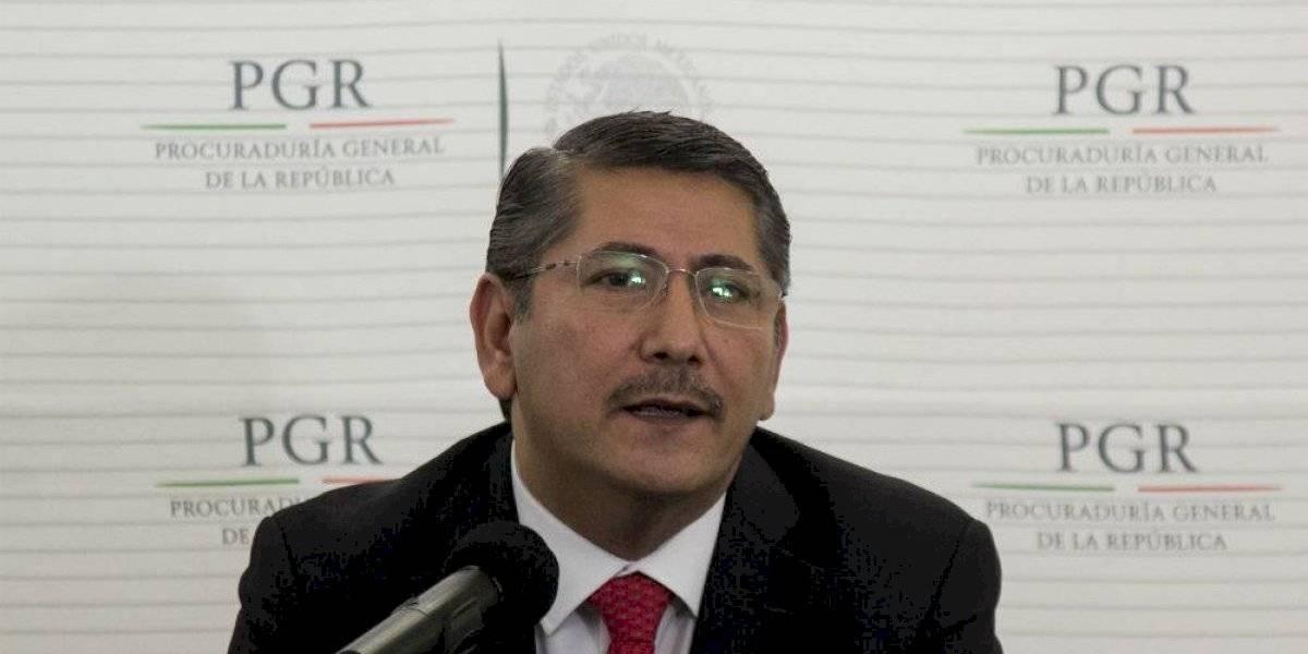 Designan a Alfredo Higuera Bernal como nuevo titular de la Seido