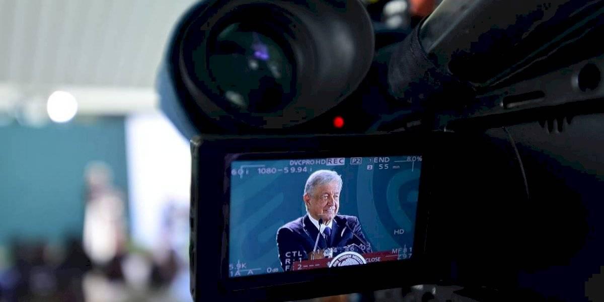 'Zafo', dice López Obrador sobre ampliación de mandato