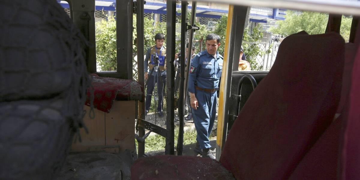 Niño suicida se hace estallar: 10 muertos en boda en Afganistán