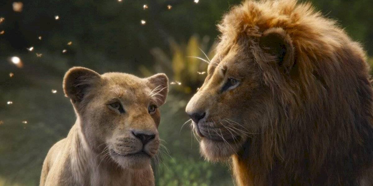 """Reseña: """"El Rey León"""" regresa pero cuesta sentir el amor"""