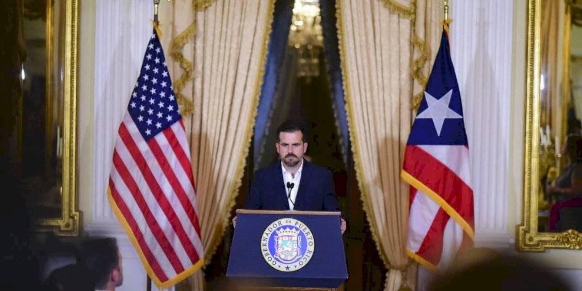 "Gobernador de Puerto Rico trató a política de Nueva York de ""prostituta"""