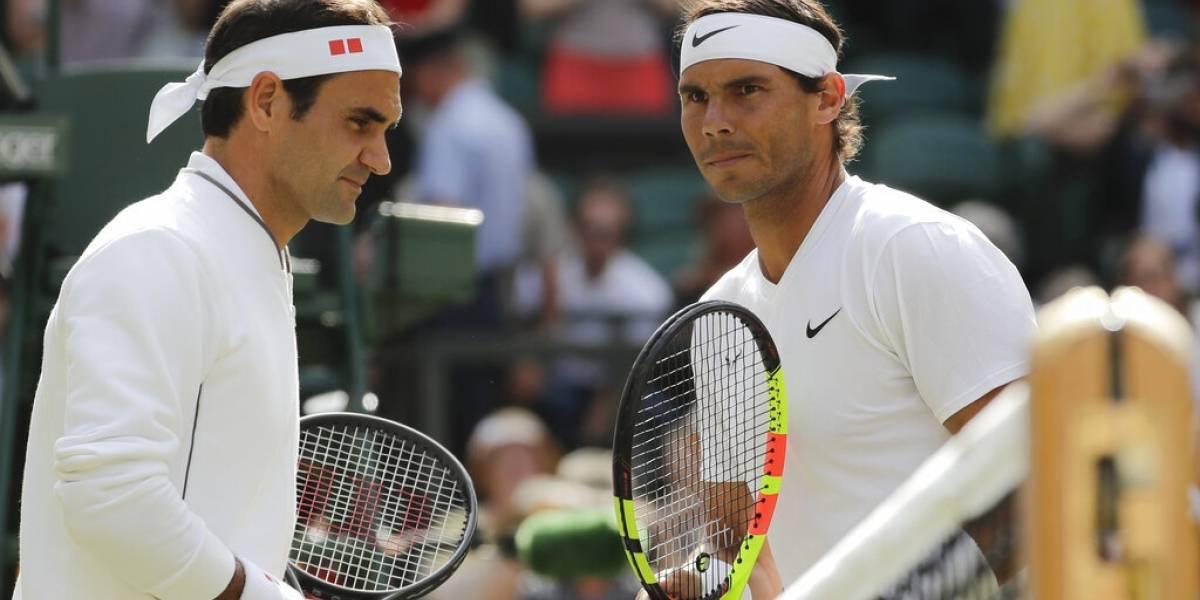 La última locura de Florentino Pérez: El presidente de Real Madrid quiere un Nadal-Federer en el Bernabéu