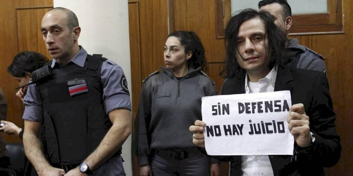 """Vocalista de """"El otro yo"""" recibe 22 años de prisión por abuso sexual"""