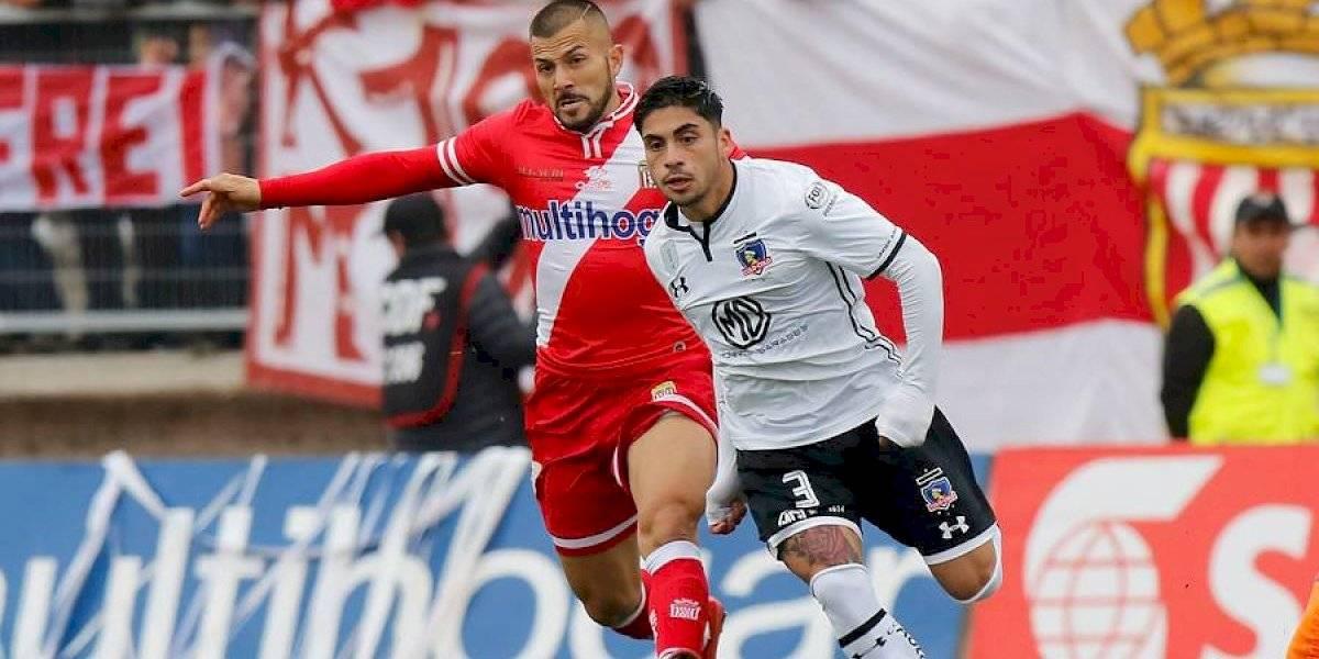 Bryan Carvallo retorna al fútbol chileno tras sumar escasos minutos en México