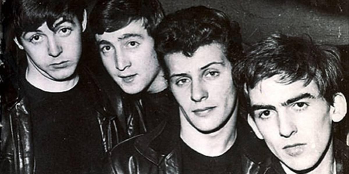 Primeiro contrato dos Beatles é leiloado por R$ 1,3 milhões