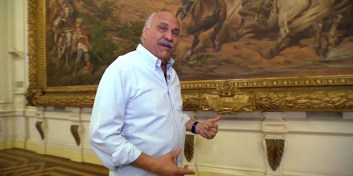 Márcio Canuto deixa a Globo após 21 anos de casa