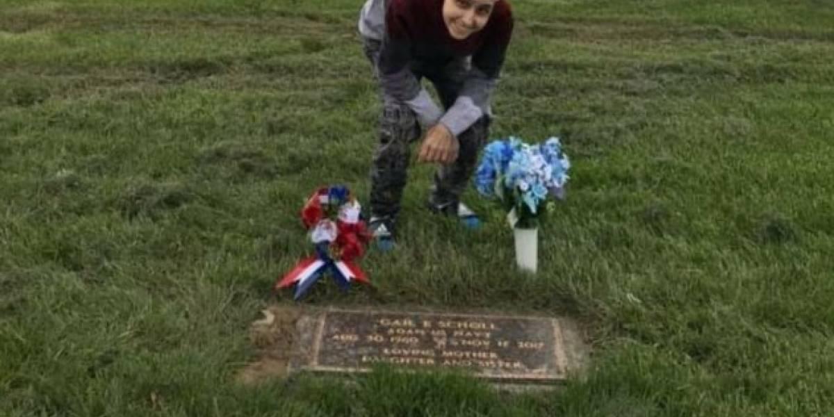 Le dieron seis meses de vida por un agresivo cáncer: pidió ayuda para pagar su funeral y recibió tanto dinero que ahora ayuda a otros