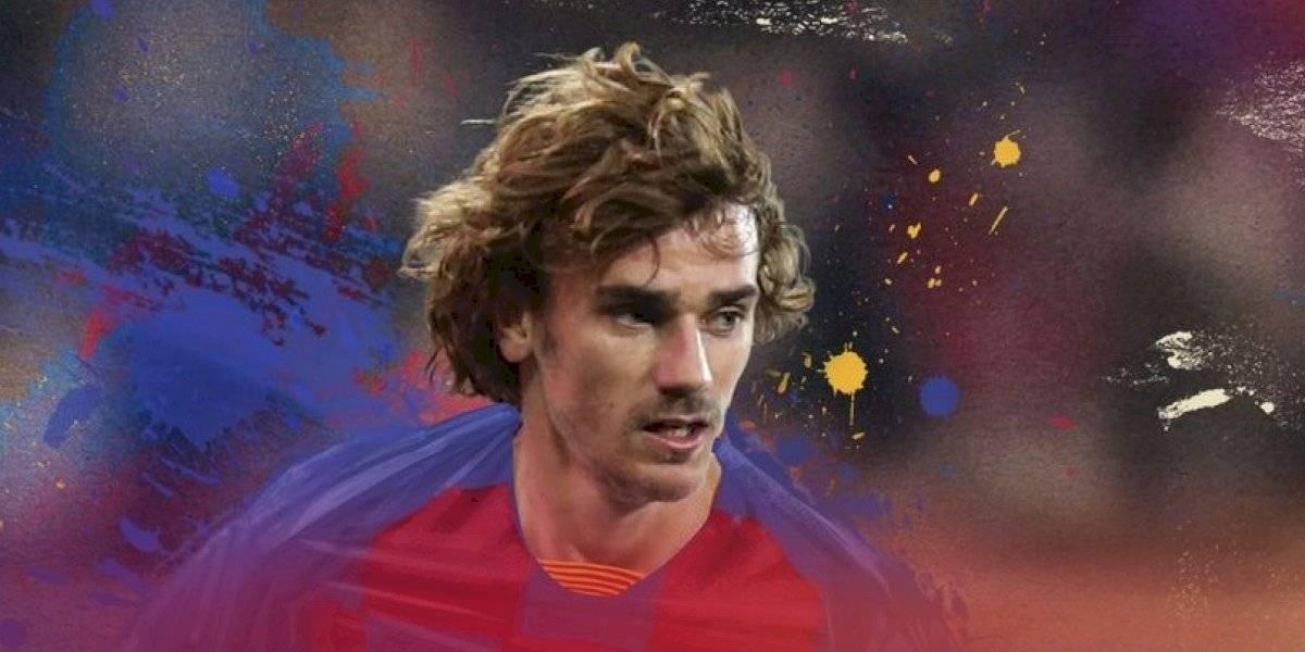 Barcelona despeja los rumores y confirma el millonario fichaje de Antoine Griezmann