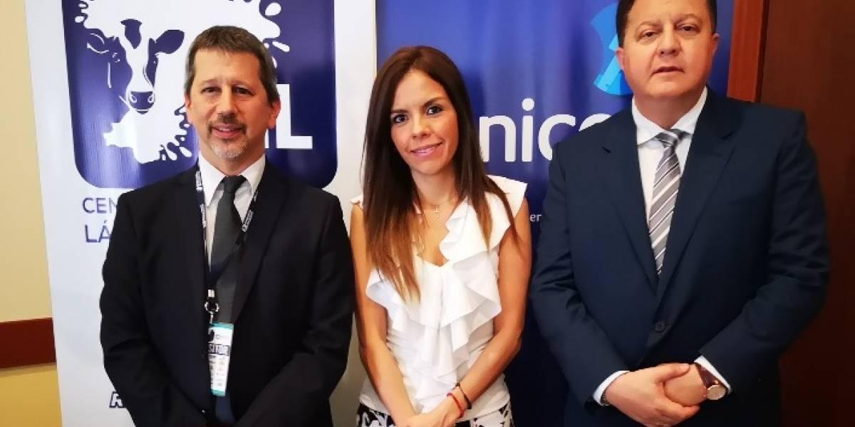 "Tonicorp participó en el X Foro Lechero ""Vive Sano Ecuador"""