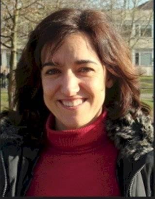Inmaculada Martínez-Zarzoso, profesora del Instituto de Economía Internacional, con sede en España