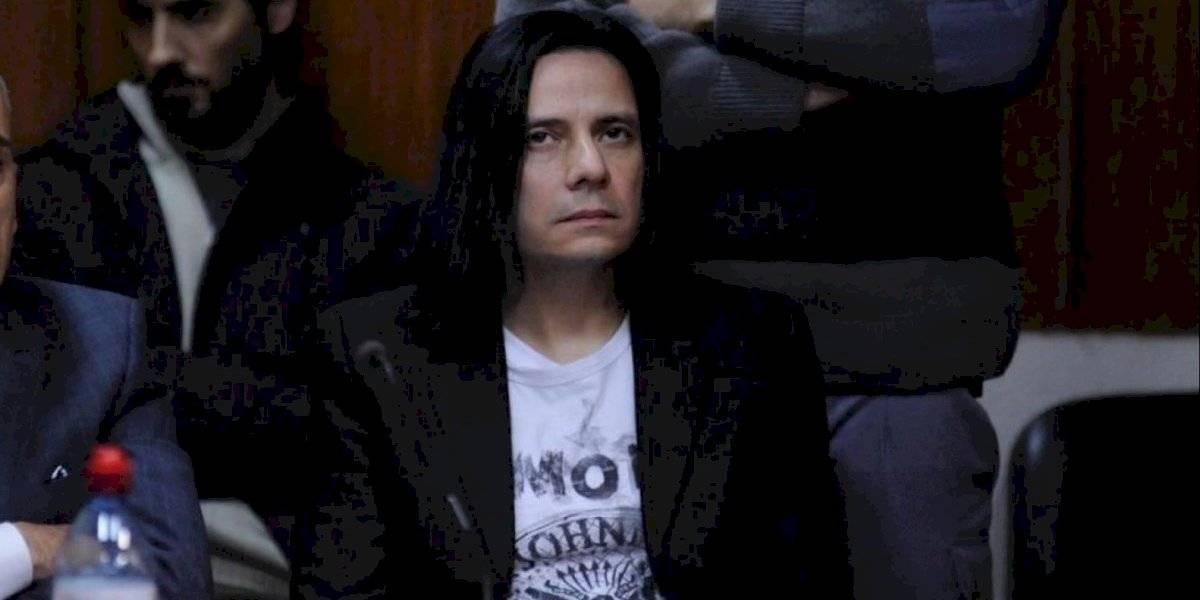 Cristián Aldana sonó: fue condenado a 22 años por abuso sexual