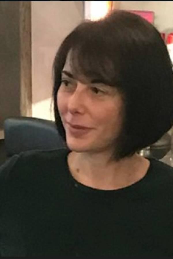 Arvea Marieni, consultora de negocios en GcM consulting