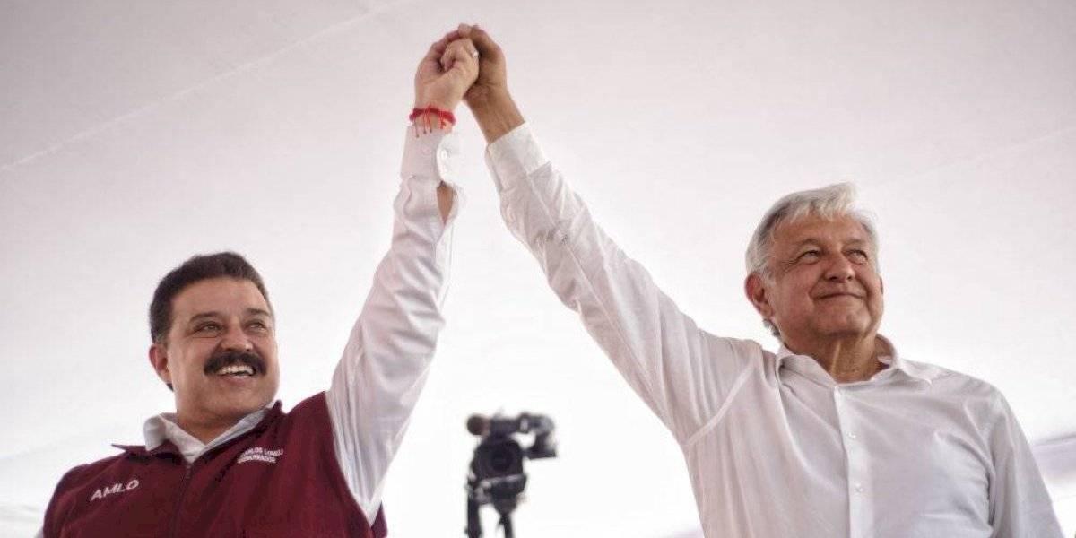 Dimite Carlos Lomelí como superdelegado de Jalisco - Estados