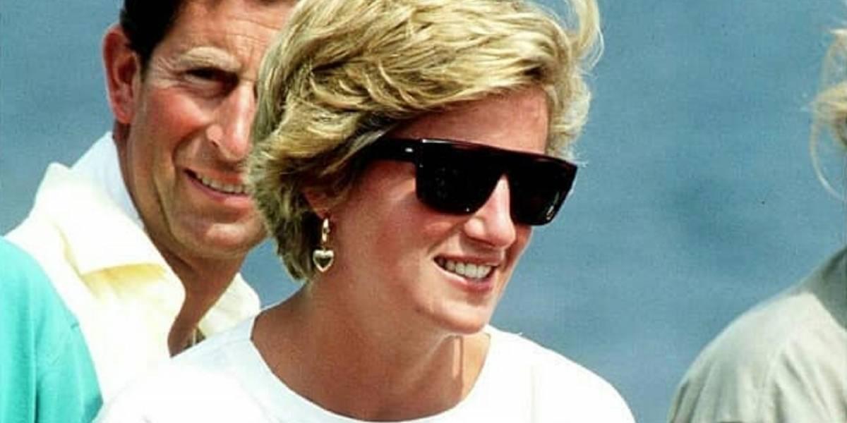 Una conocida prenda de Diana de Gales desata la locura en subasta por caridad