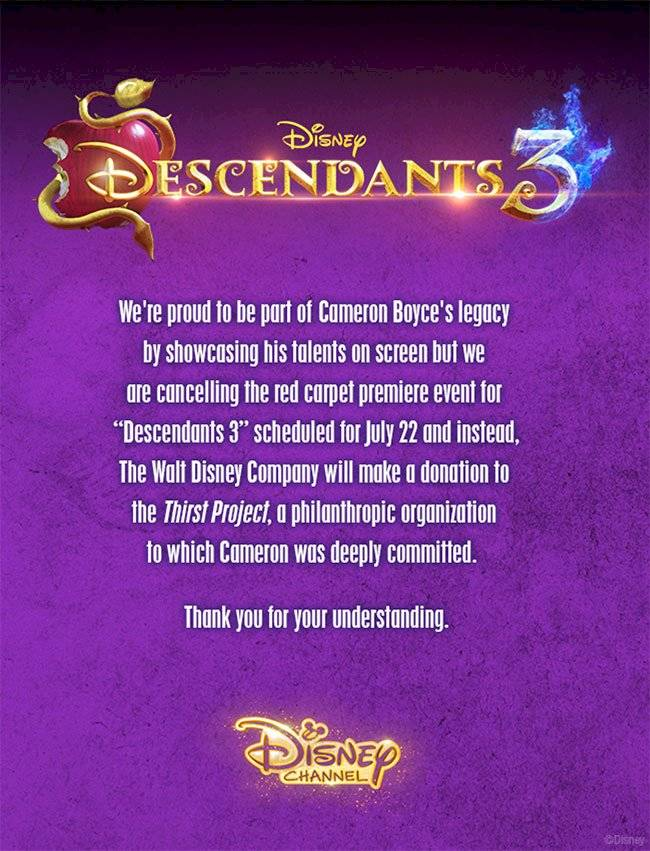 Disney Descendentes