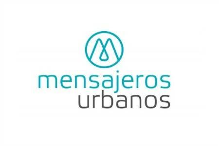 Uber Mensajeros Urbanos México