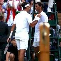 Nadal vs Roger