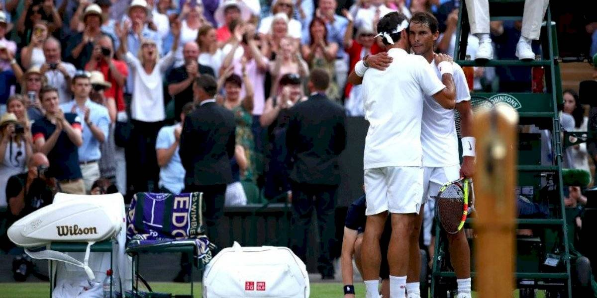 Todos los partidos del superclásico del tenis mundial: Federer vs. Nadal