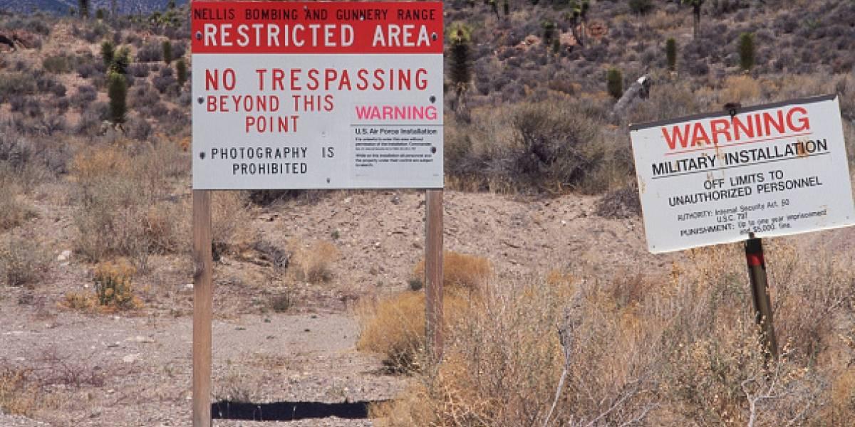 """""""No pueden detenernos a todos"""": más de 400 mil personas buscarán irrumpir en el Área 51 para conocer a los extraterrestres"""
