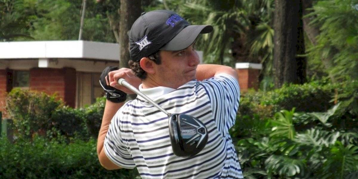 Golf guatemalteco quiere sorprender en Lima 2019