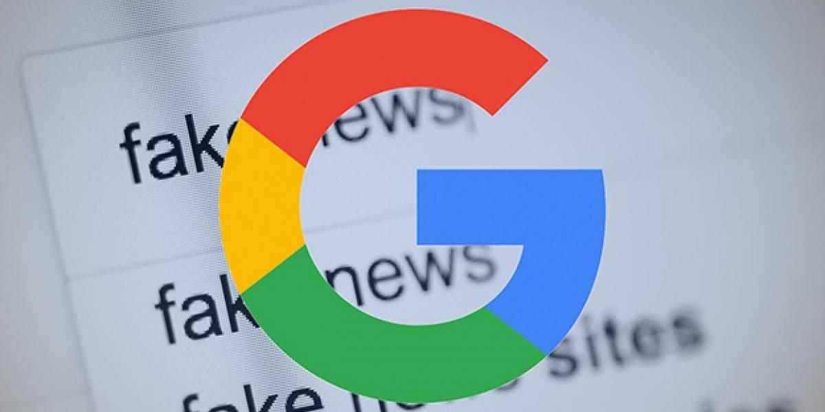 Google estrenará nueva pestaña de noticias en el buscador la cual estará totalmente rediseñada