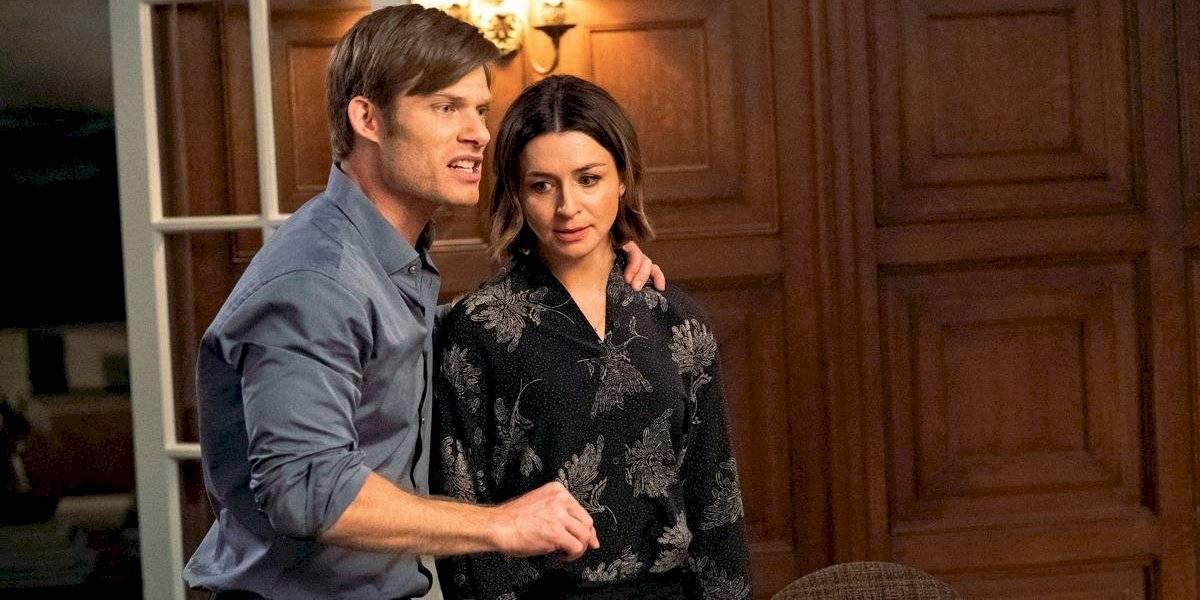 Grey's Anatomy: Showrunner fala sobre futuro de casal na 16ª temporada