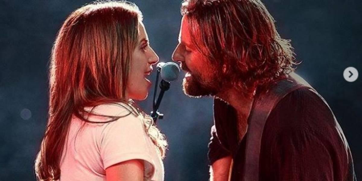 Aseguran que Lady Gaga se mudó a la casa de Bradley Cooper