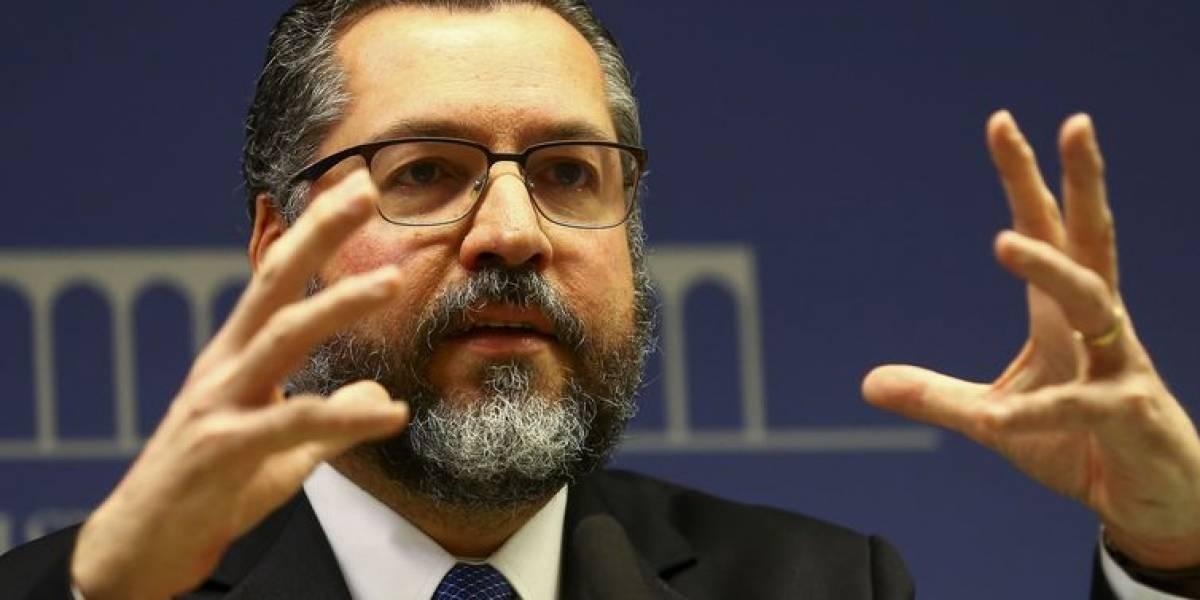 Brasil assume a presidência pró-tempore do Mercosul