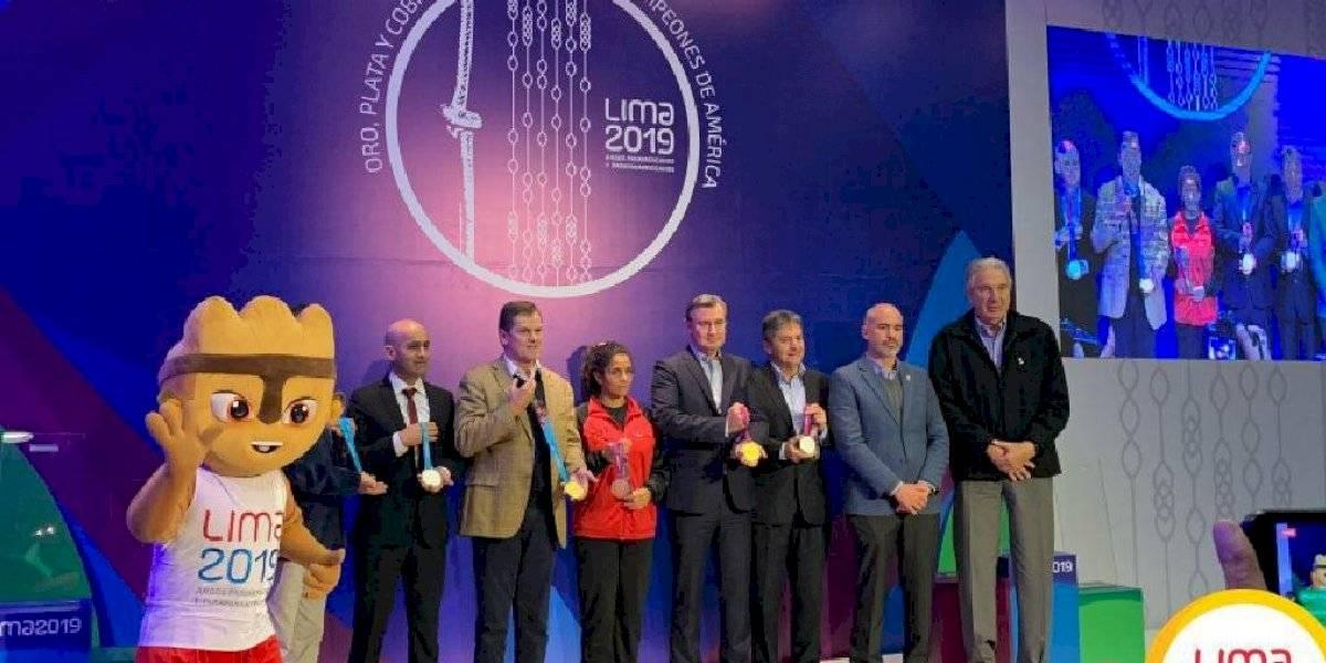 Conoce las medallas que buscarán los guatemaltecos en Lima 2019