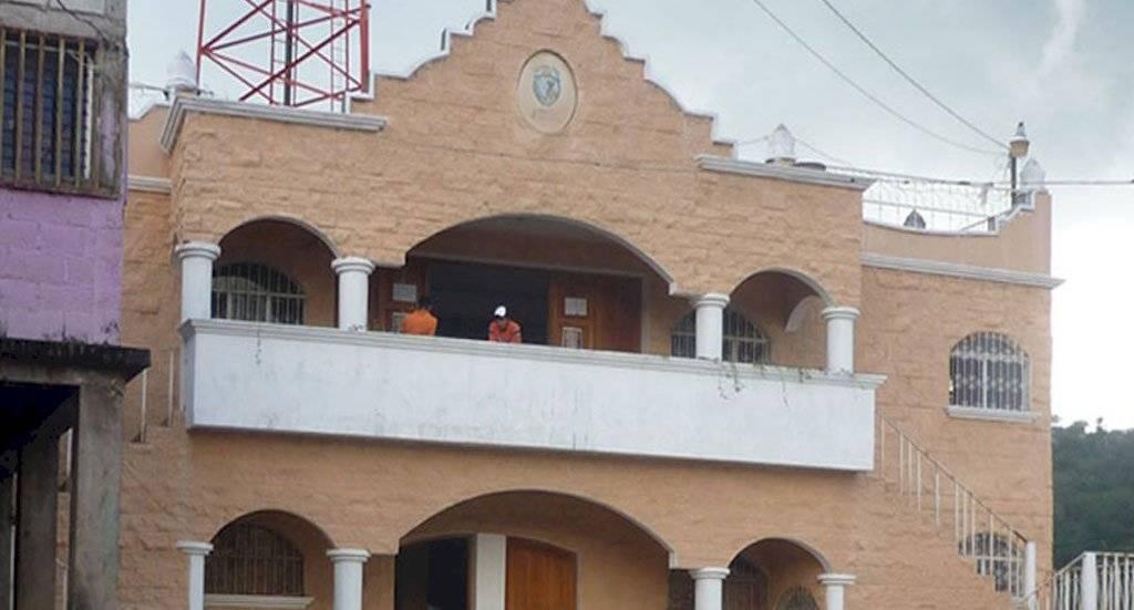 La Municipalidad de Santa María Ixhuatán cobrará por la entrega de información pública. Foto: Municipalidad Santa María Ixhuatán