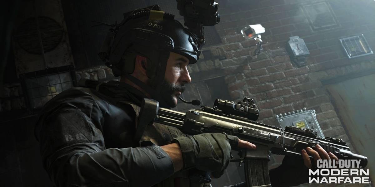 Call of Duty: Modern Warfare não terá 'season pass' e ganhará novos conteúdos gratuitos