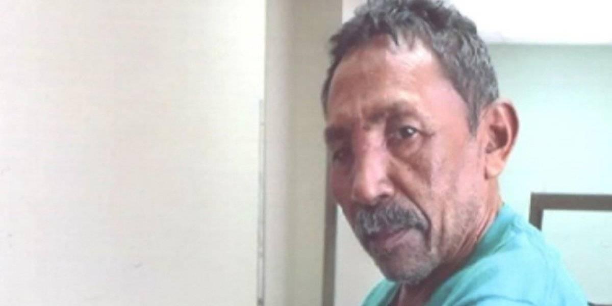 Buscan septuagenario desaparecido en Las Piedras