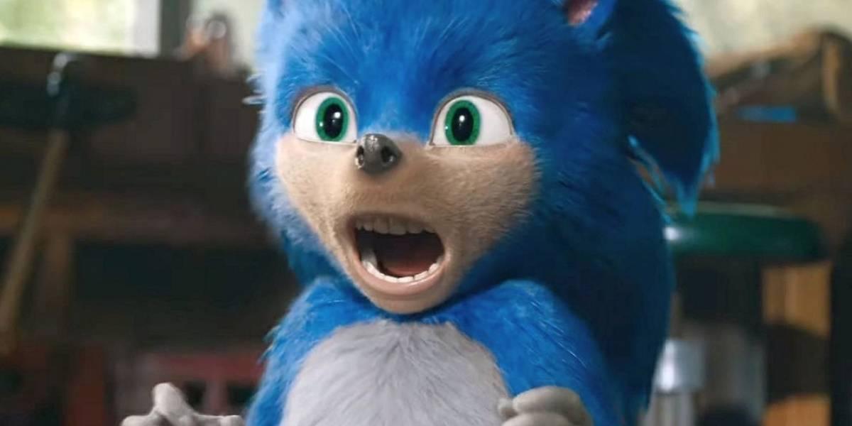 Presidente de Sega habla de la lucha por controlar la película de Sonic The Hedgehog