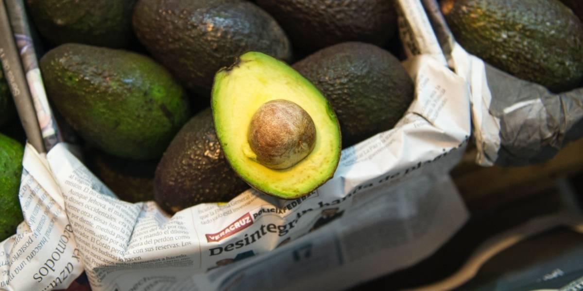 Aguacates ofrecen beneficios contra la diabetes tipo 2