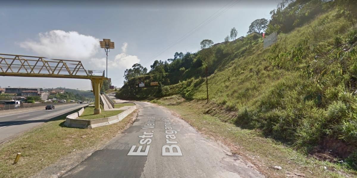 Explosão ambiental assusta moradores de Mairiporã, em SP