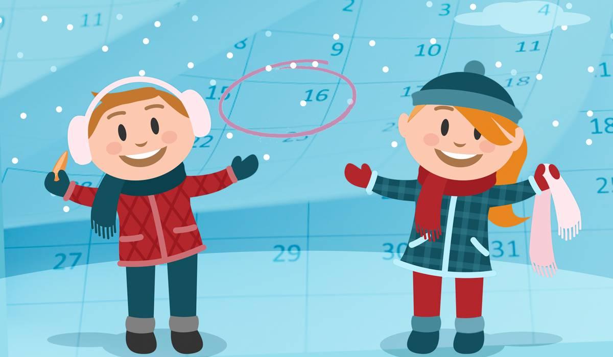 Estos son los principales panoramas astronómicos para las vacaciones de invierno