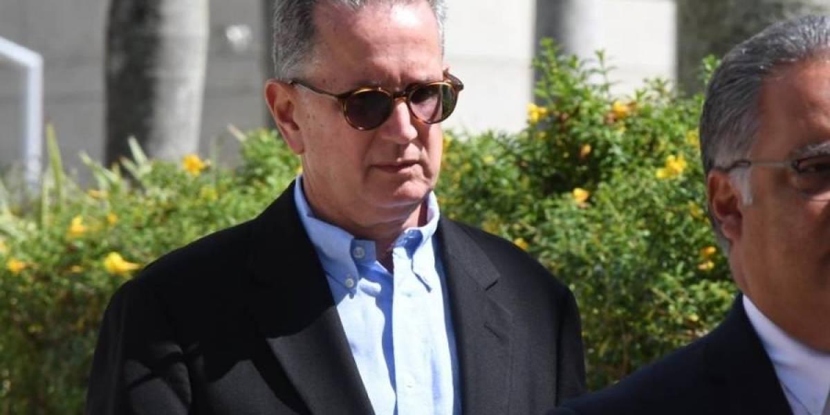 Velázquez Piñol era asesor antifraude en el Gobierno de Rosselló dice Maceira