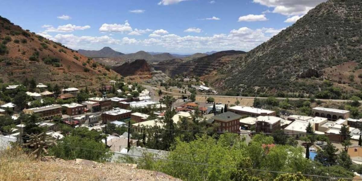 Documental exhibe deportaciones de Arizona de hace 100 años