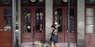 Nueva Orleans se prepara para la tormenta Barry