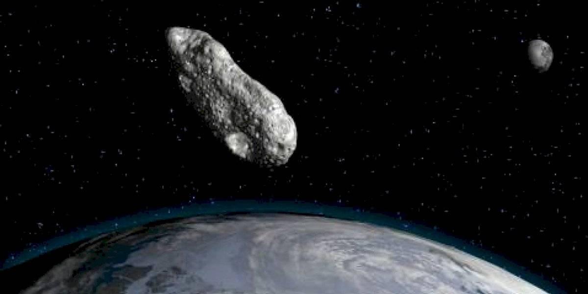 Un asteroide del tamaño de seis campos de fútbol se acercará a la Tierra esta noche