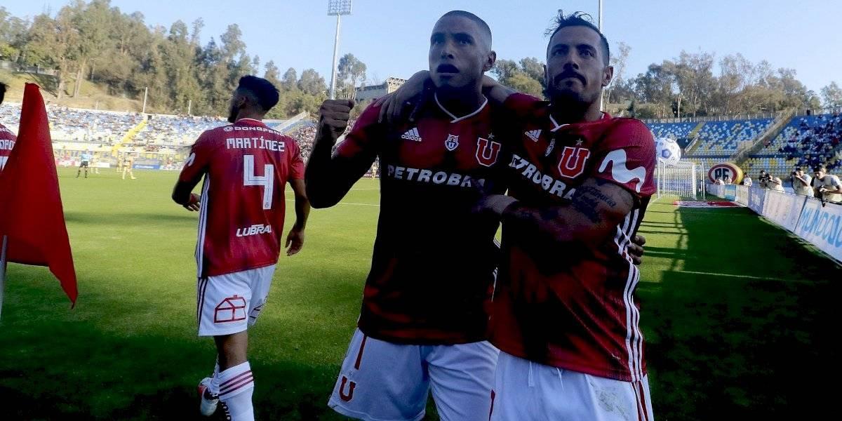 La U enfrenta a Temuco por octavos de Copa Chile y con la misión de dejar atrás todos sus fantasmas