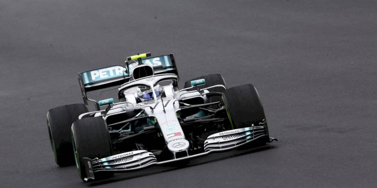 Gran Premio de Silverstone: los Mercedes parten como favoritos, pero...