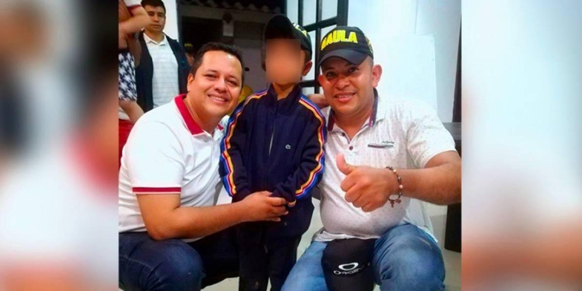 Niño secuestrado se escapó de sus captores en Putumayo