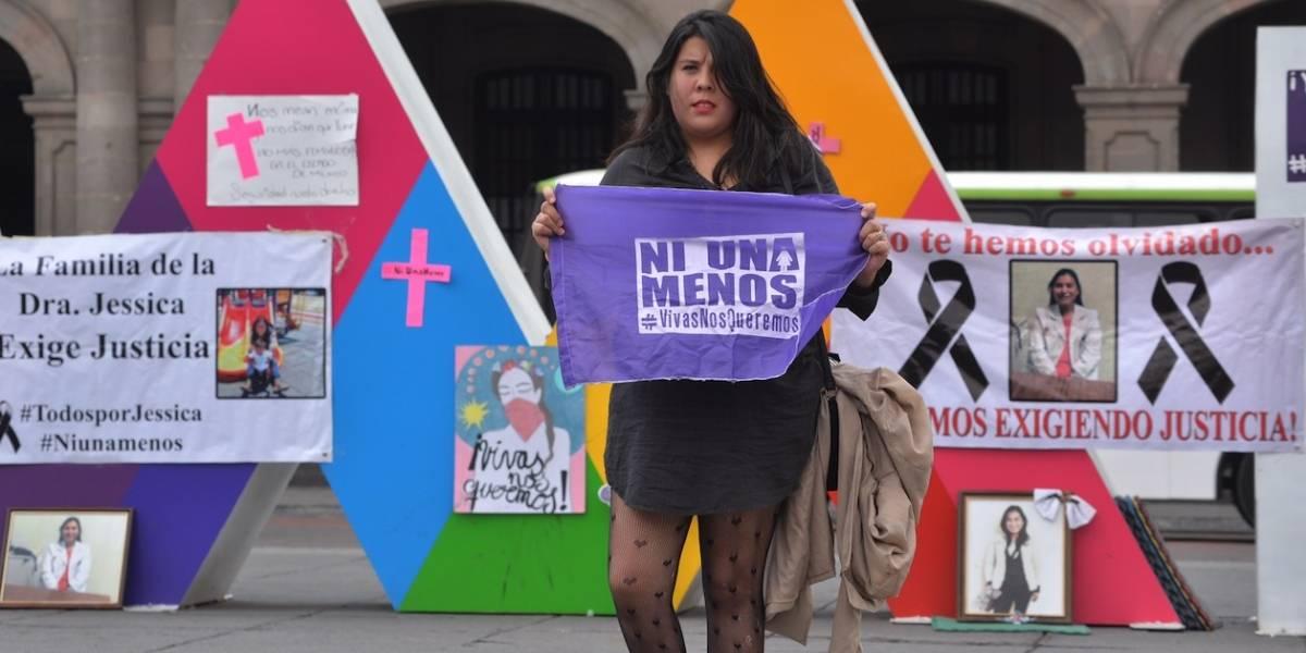 Congreso de la CDMX quiere facultad para activar alerta de género