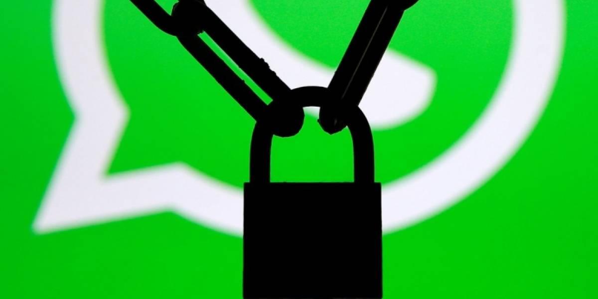 ¿Sabías qué, ya se puede proteger tus conversaciones de WhatsApp, con huella dactilar o escaneo de rostro?
