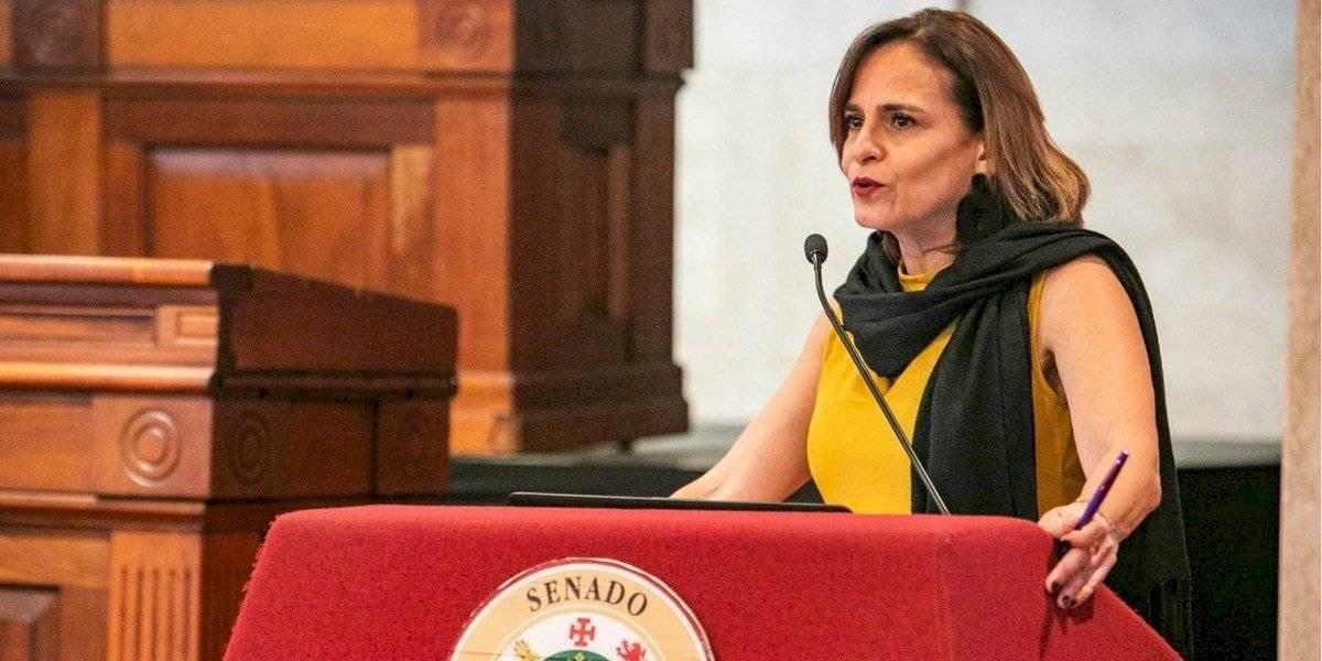 """Laboy retira apoyo al gobernador y """"Tata"""" Charbonier pide la renuncia de Rosselló"""