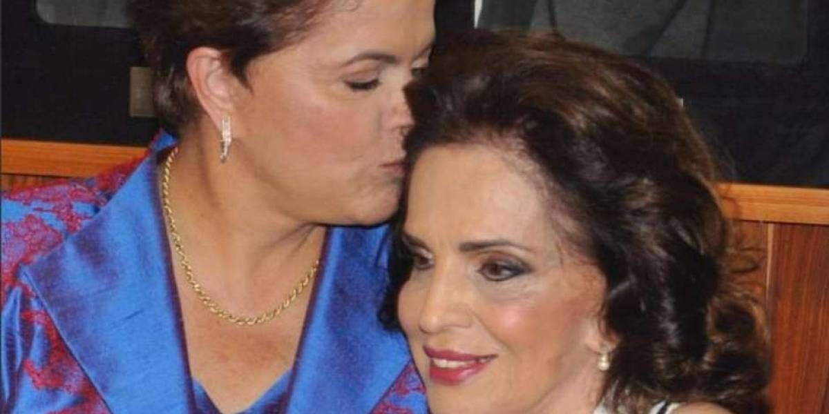 Mãe da ex-presidente Dilma Rousseff morre aos 96 anos
