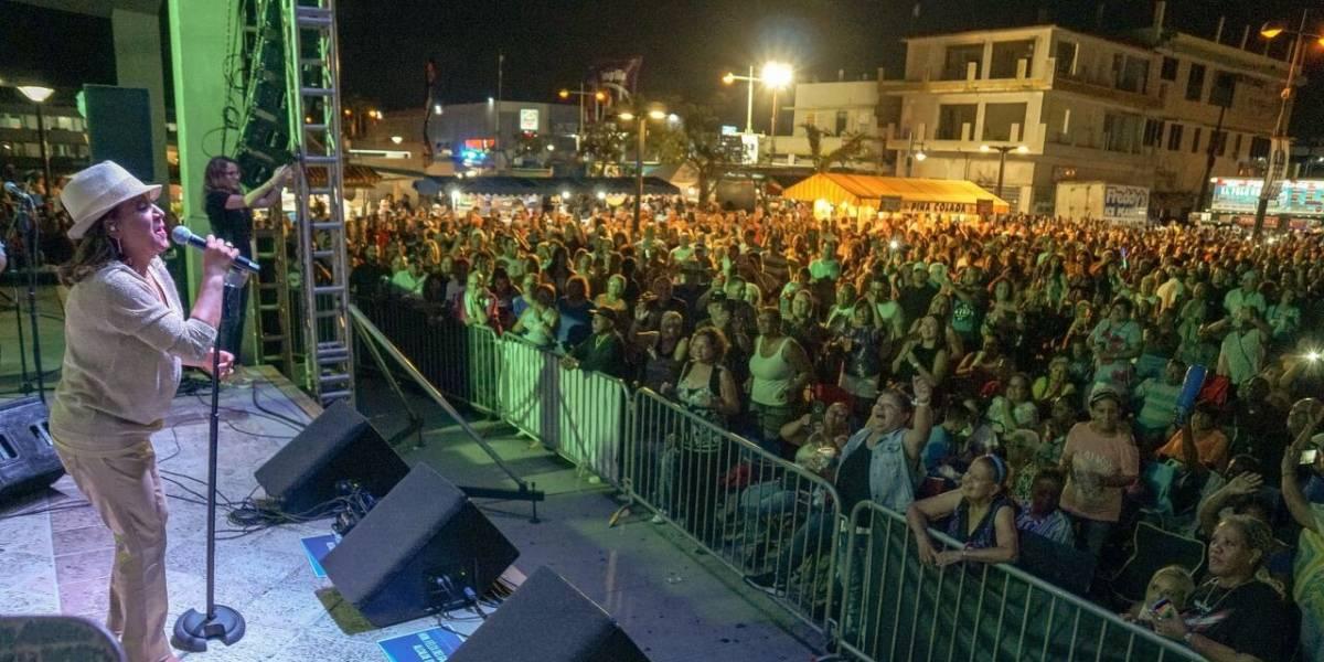 El Gran Combo, Milly Quezada y Gilbertito estarán en De Cataño Pa' Las Fiestas