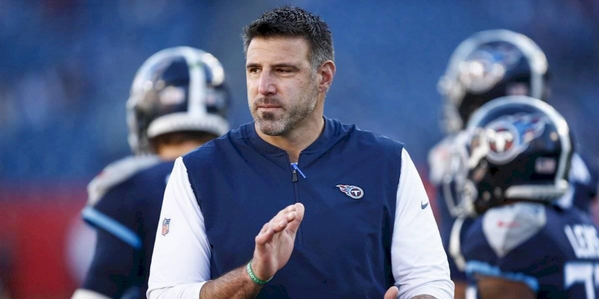 Mike Vrabel confesó que se 'cortaría el pene' por ganar un Super Bowl